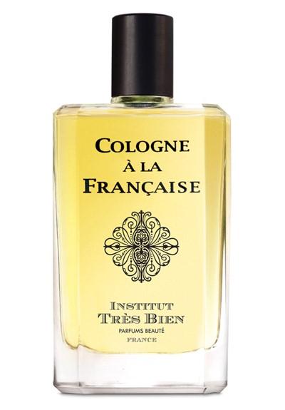 Cologne a la Francaise Eau de Cologne  by Institut Tres Bien