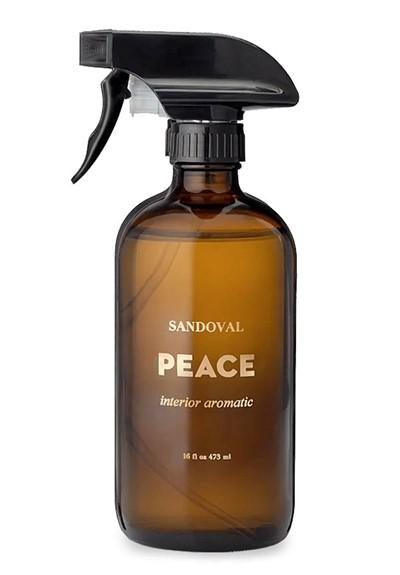 Peace Interior home spray  by Sandoval