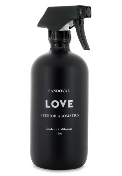 Love Interior home spray  by Sandoval