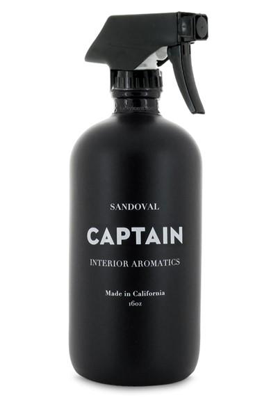 Captain Interior home spray  by Sandoval