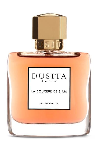 La Douceur de Siam Eau de Parfum  by Dusita