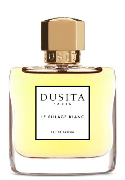 Le Sillage Blanc Eau de Parfum  by Dusita