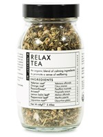 Relax Tea - Loose Leaf by Dr. Jackson's