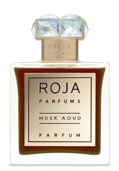 Musk Aoud Extrait de Parfum  by Roja Parfums