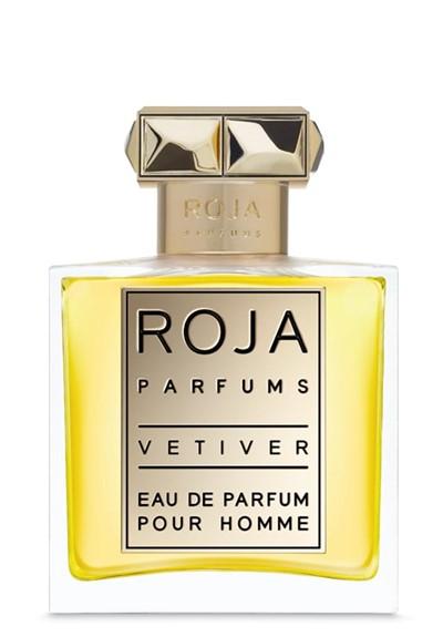 Vetiver Pour Homme Eau de Parfum  by Roja Parfums