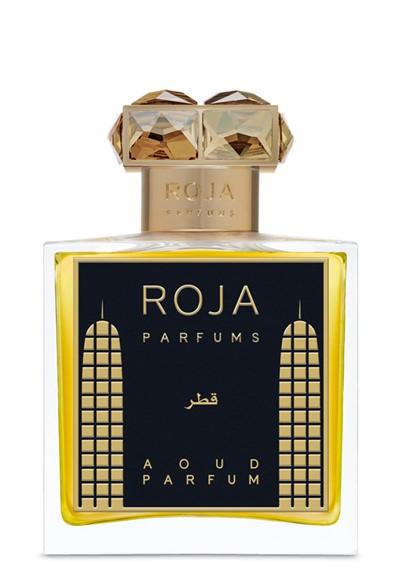 Qatar Extrait de parfum  by Roja Parfums