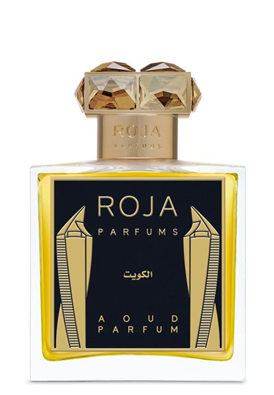 Kuwait Extrait de Parfum  by Roja Parfums
