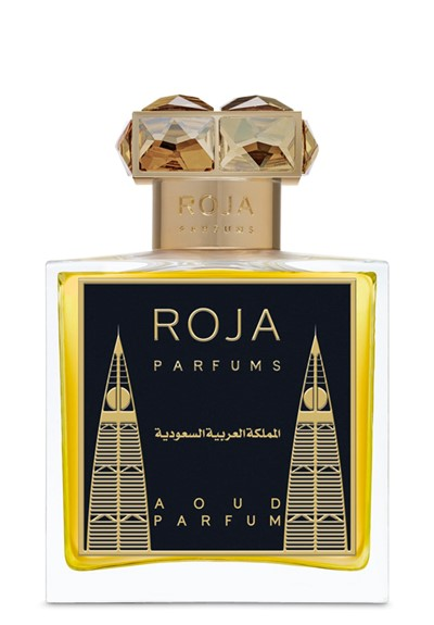 Kingdom of Saudi Arabia Extrait de Parfum  by Roja Parfums