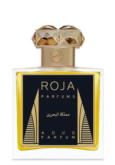 Kingdom of Bahrain Extrait de Parfum  by Roja Parfums