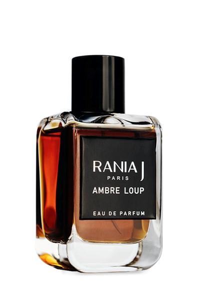 Ambre Loup Eau de Parfum  by Rania J.