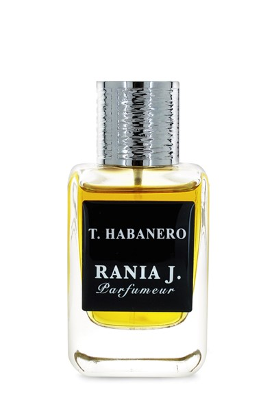 T. Habanero Eau de Parfum  by Rania J.