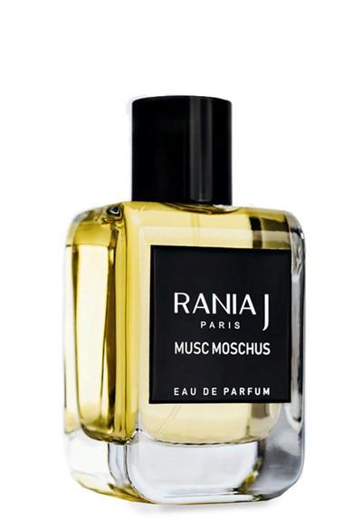 Musc Moschus Eau De Parfum  by Rania J.