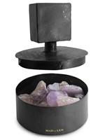 Totem Potpourri - Pink Crystals by Mad et Len
