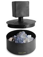 Totem Potpourri - Blue Crystals by Mad et Len
