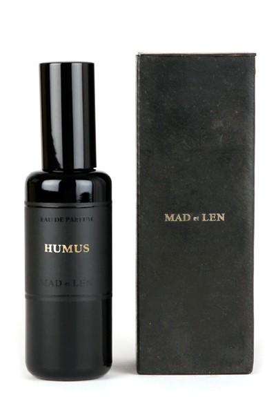 Humus Eau de Parfum  by Mad et Len
