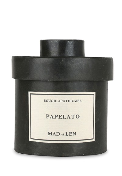 Papelato Candle Scented Candle  by Mad et Len