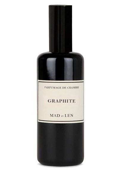 Graphite Room Spray Interior Room Spray  by Mad et Len