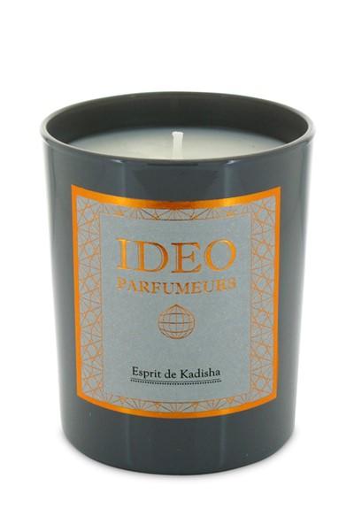 Esprit de Kadisha Scented Candle  by Ideo Parfumeurs