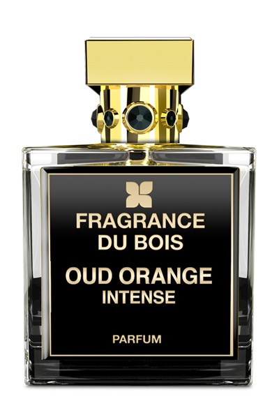 Oud Orange Intense  Eau de Parfum  by Fragrance du Bois