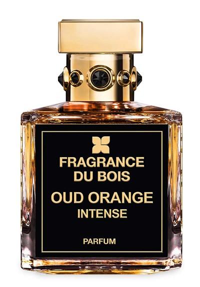 Oud Orange Intense Eau de Parfum  by Fragrance du Bois