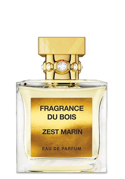 Zest Marin Eau de Parfum  by Fragrance du Bois