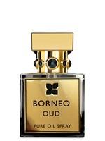 Borneo Oud by Fragrance du Bois