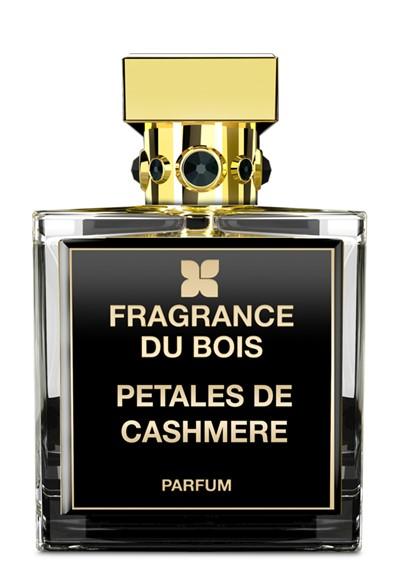 Petales de Cashmere Eau de Parfum  by Fragrance du Bois