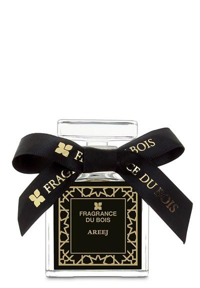 Areej Attar / Perfume Oil  by Fragrance du Bois