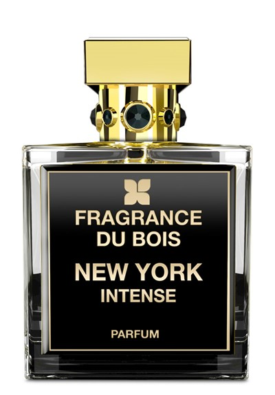 New York Intense  Eau de Parfum  by Fragrance du Bois