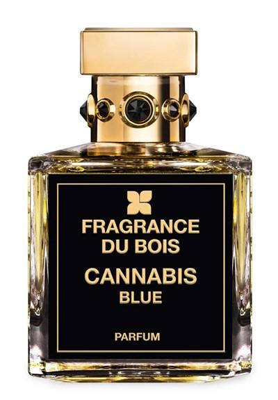 Cannabis Blue Eau de Parfum  by Fragrance du Bois