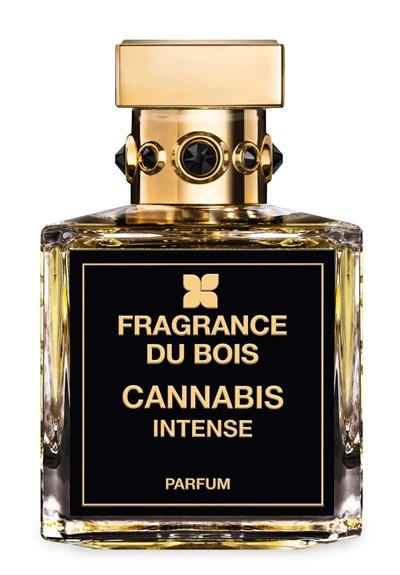 Cannabis Intense Eau de Parfum  by Fragrance du Bois