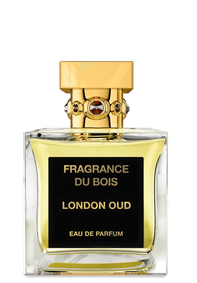 London Oud  Eau de Parfum  by Fragrance du Bois