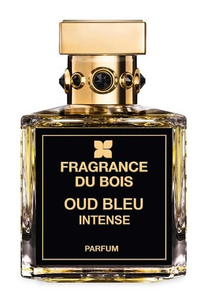 Oud Bleu Intense Eau de Parfum  by Fragrance du Bois