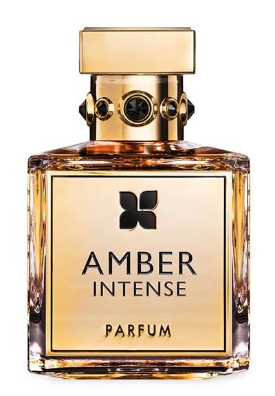 Amber Intense Eau de Parfum  by Fragrance du Bois