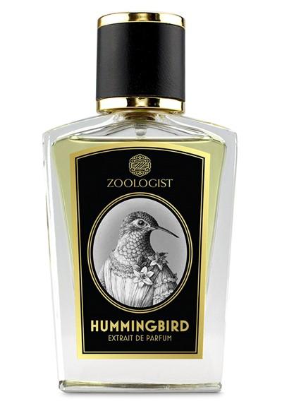 Hummingbird Extrait de Parfum  by Zoologist