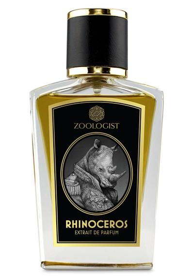 Rhinoceros Extrait de Parfum  by Zoologist