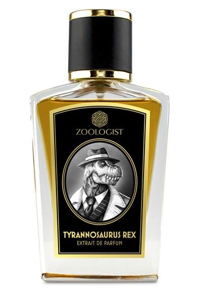 Tyrannosaurus Rex Extrait de Parfum  by Zoologist