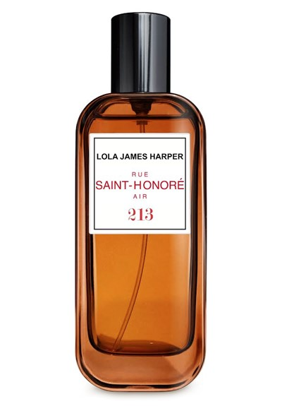 213 Rue Saint-Honore Air Room Spray  Room Spray  by Lola James Harper