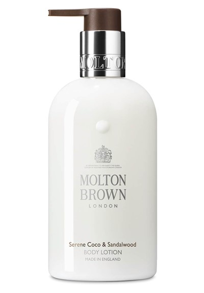 Serene Coco & Sandalwood Body Lotion Body Lotion  by Molton Brown