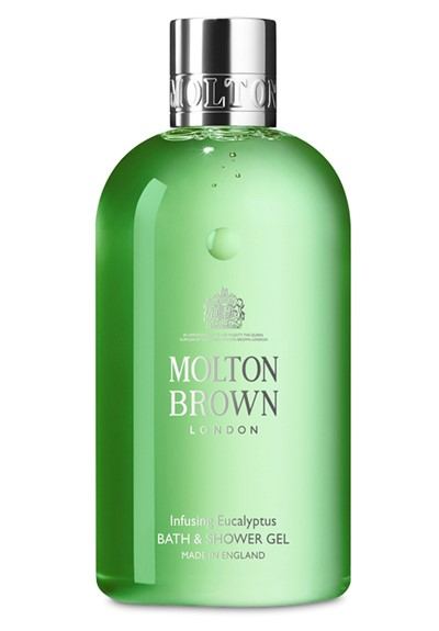 Eucalyptus Bath & Shower Gel  Body Wash  by Molton Brown
