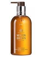 Amber Cocoon Fine Liquid Hand Wash by Molton Brown