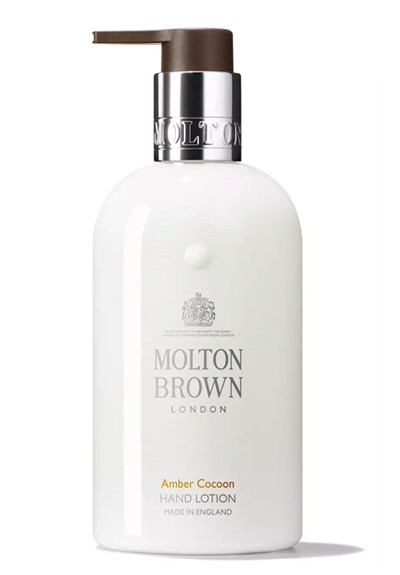Rockrose & Pine Enriching Hand Lotion  Enriching Hand Lotion  by Molton Brown