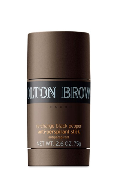 Re-Charge Black Pepper Anti-Perspirant Stick  Deodorant  by Molton Brown