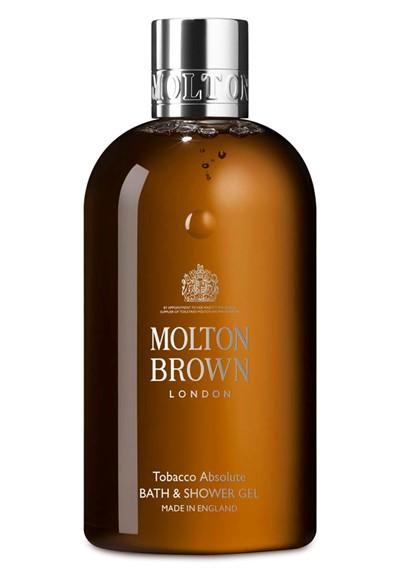 Tobacco Absolute Bath & Shower Gel Bath & Shower Gel  by Molton Brown