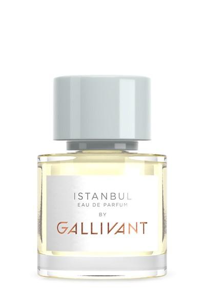 Istanbul Eau de Parfum  by Gallivant
