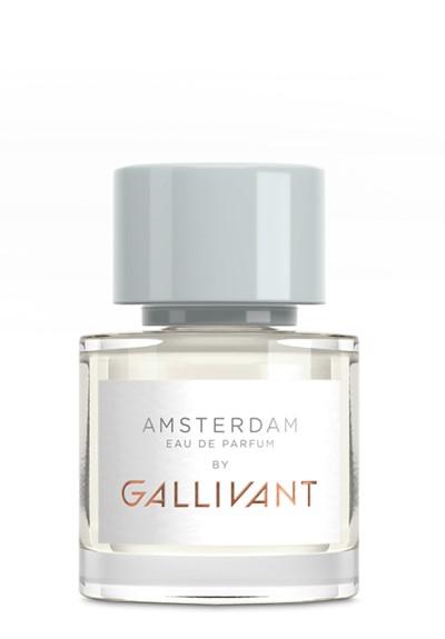 Amsterdam Eau de Parfum  by Gallivant