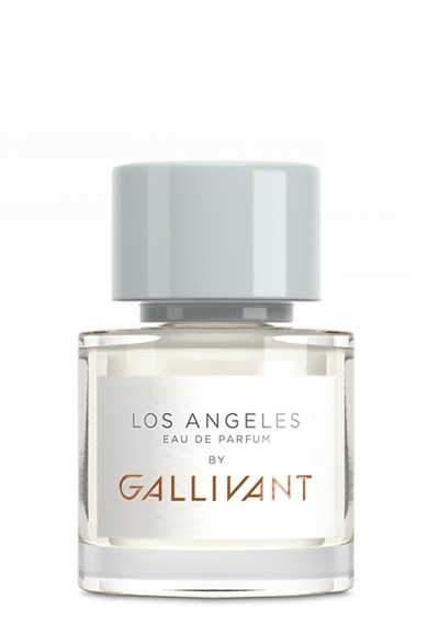 Los Angeles Eau de Parfum  by Gallivant