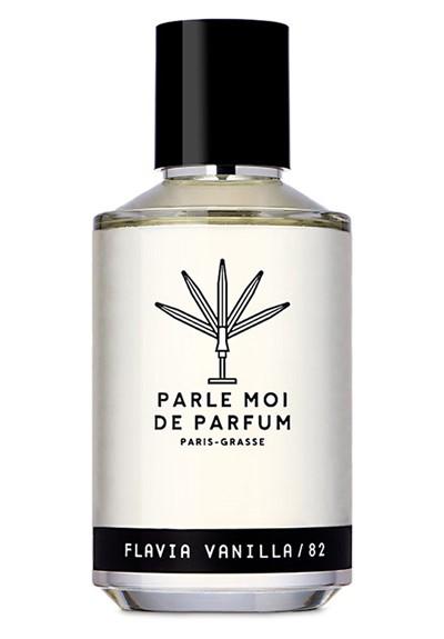 Flavia Vanilla Eau de Parfum  by Parle Moi de Parfum