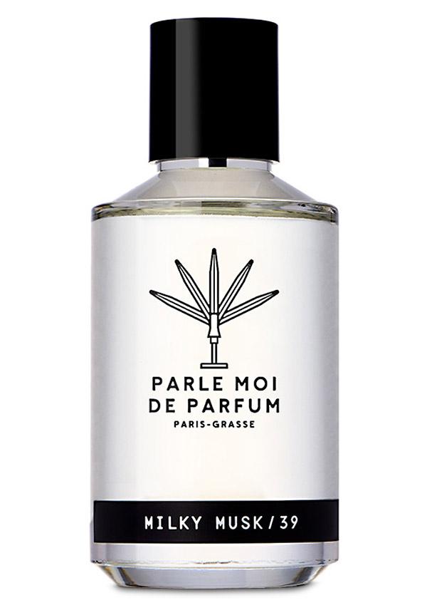 Eau By Milky MoiLuckyscent Musk Parle De Parfum 54AL3Rj