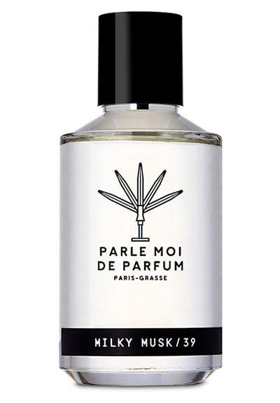 Milky Musk Eau de Parfum  by Parle Moi de Parfum